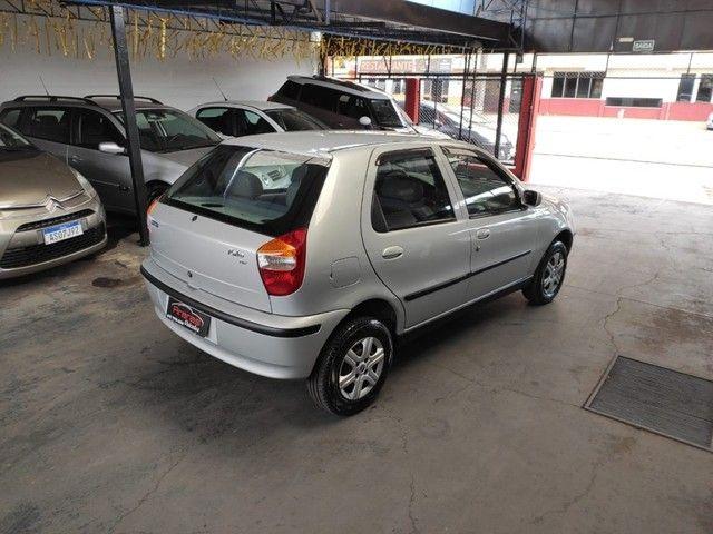 FIAT PALIO EX 1.0 MPI 4P - Foto 16