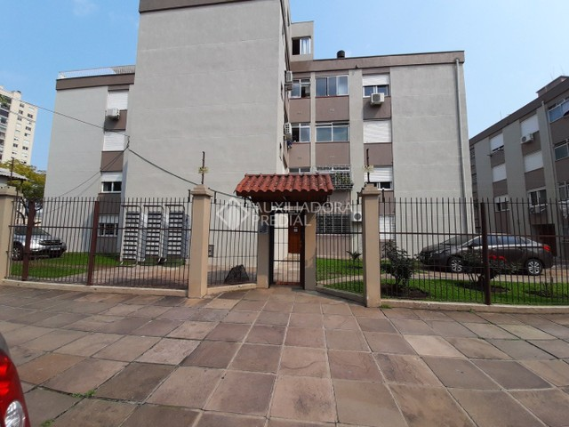 Kitchenette/conjugado à venda com 1 dormitórios em Jardim europa, Porto alegre cod:321523