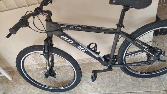 Bicicleta Ultmate aro 27,5 - Foto 4