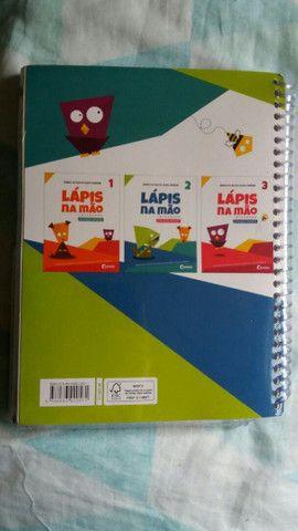 Kit Livro Lápis na Mão Integrado vol.2 - Foto 2