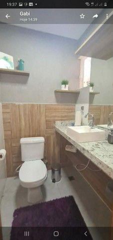 Vendo casa linear R$ 410.000,00 em condomínio Vargem Grande - Foto 10