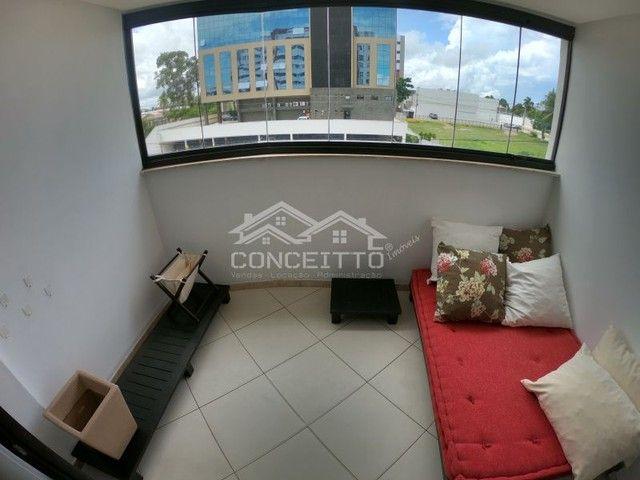 Apartamento 3/4 mobiliado em Pitangueiras, Lauro de Freitas/BA - Foto 2