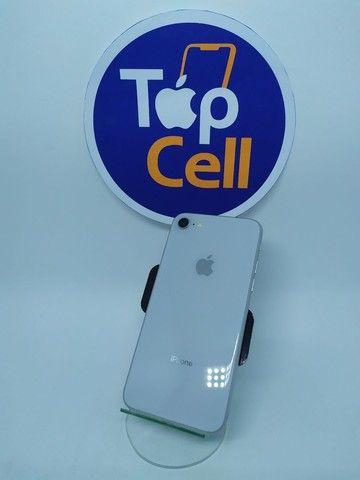 IPHONE 8 64G (USADO) BRANCO