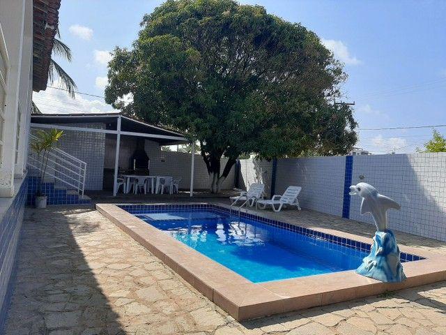 Excelente casa na Praia de Jacumã P/ temporadas  - Foto 7