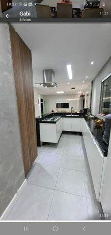 Vendo casa linear R$ 410.000,00 em condomínio Vargem Grande - Foto 11