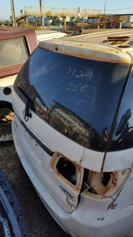 Tampa Traseira Toyota Hilux SW4 Usado E Revisado - Foto 3