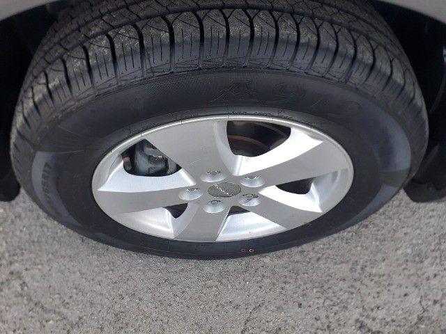 Dodge Journey STX 7 lugares 3.6, Seg. Dono 2021 vistoriado em meu nome, particular  - Foto 9