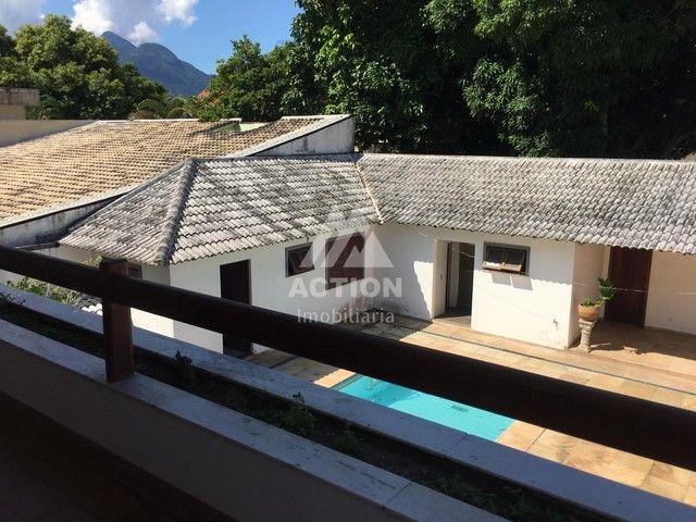 Casa de condomínio à venda com 5 dormitórios em Barra da tijuca, Rio de janeiro cod:AC0691 - Foto 5