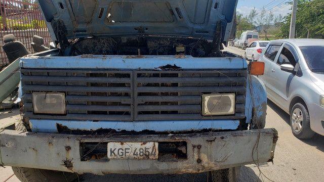 Caminhão Chevrolet 1985 - Foto 8