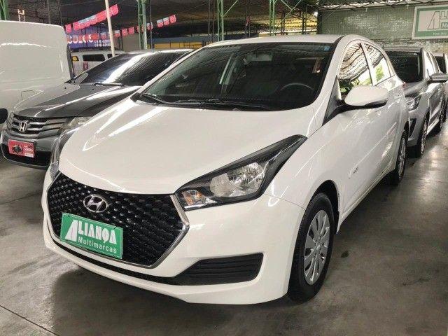 Hyundai HB20 1.0 Unique 2019 - Foto 3