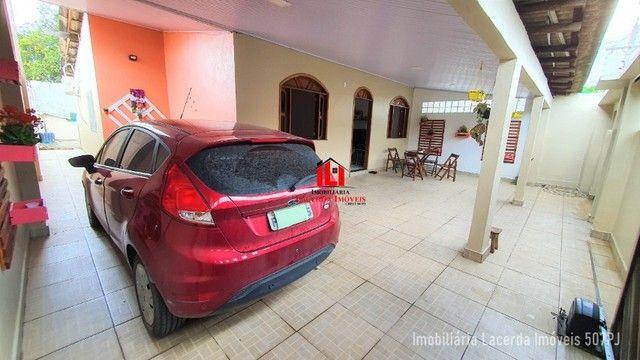 Casa 3 Quartos Sendo 2 Suítes Na Canaranas 1/ Bairro Cidade Nova - Foto 2