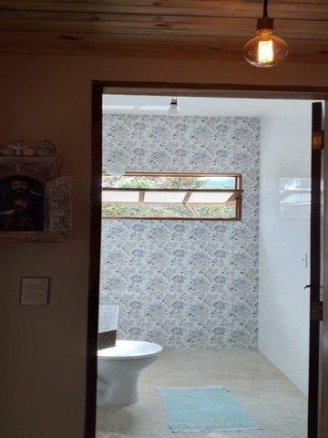 Vendo Casa no Capão, Chapada Diamantina, distrito de Palmeiras, com 170m², 2 quartos. - Foto 9
