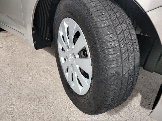 Hyundai HB20S Sedan Comfort Plus 1.0 Flex 2014 - Apenas 87.633 Km / Ipva Pago - Foto 15