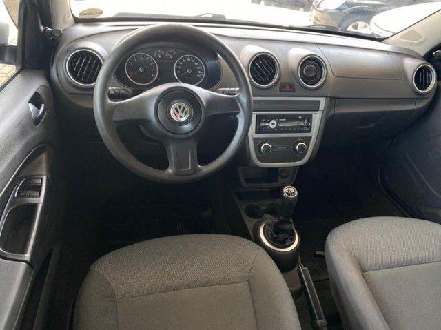 Volkswagen gol 2010 1.0 mi 8v flex 4p manual g.v - Foto 5