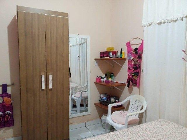 Vende-se uma casa de alvenaria tamanho 7x7 no Bujari. - Foto 6