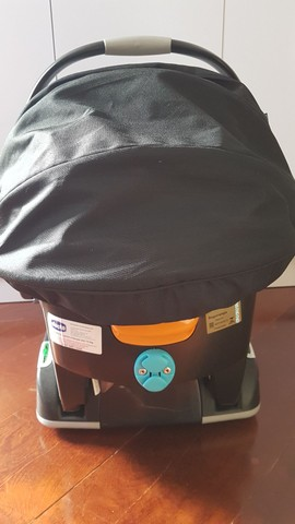 bebe conforto keyfit Chicco  - Foto 6