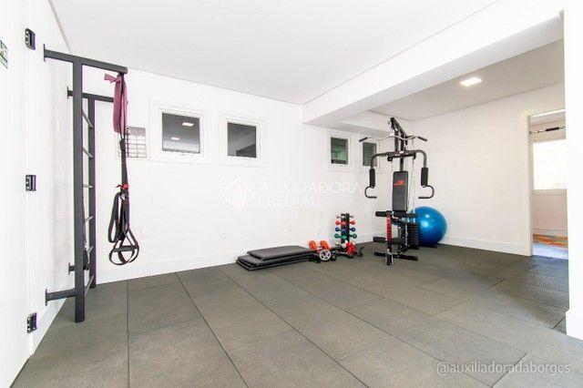 Apartamento à venda com 3 dormitórios em Vila ipiranga, Porto alegre cod:319877 - Foto 12