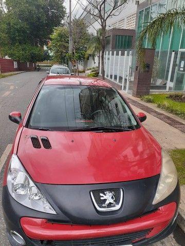 Peugeot 207 XR 1.4 2011 completo