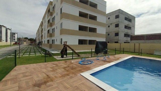 MFS Seu novo apartamento pronto para morar em Rio Doce com 2 quartos