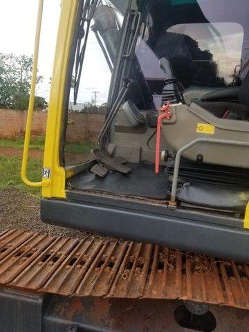 Escavadeira Volvo Ec 210B - Foto 3