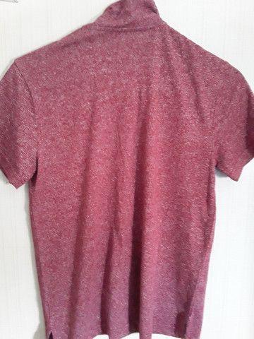 Uma camiseta: Speed Demon - Foto 2