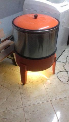 Cooler para bebidas 100l