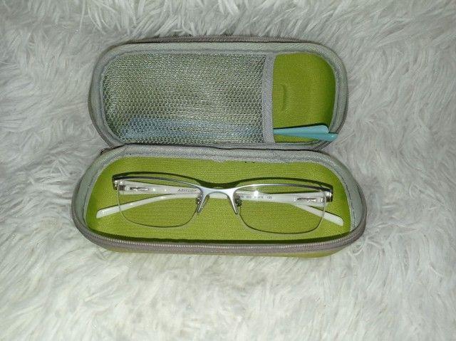 Armação de óculos feminina - Foto 2