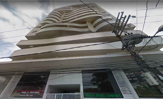 G- Excelente apartamento em Três Rios // Centro