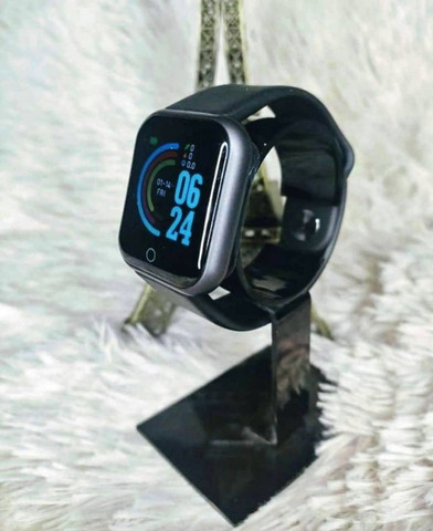 Smartwatch Y68 - Foto 6