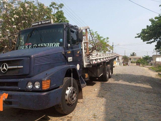 Caminhão MB 2318 - Foto 5