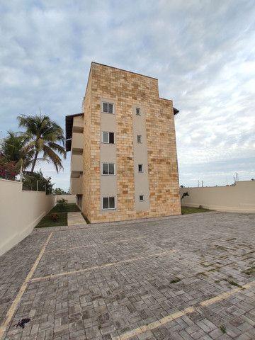 Lindos Aptos de 01 e 02 quartos na Praia do Cumbuco - Foto 6