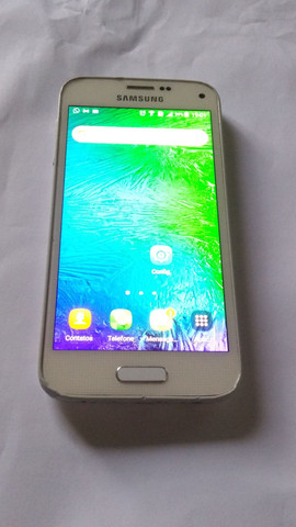 Samsung S5 mini - Foto 4