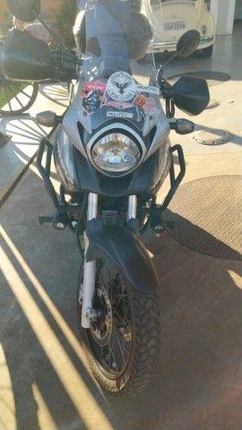 Moto Honda TRANSALP XL 700 - Foto 2