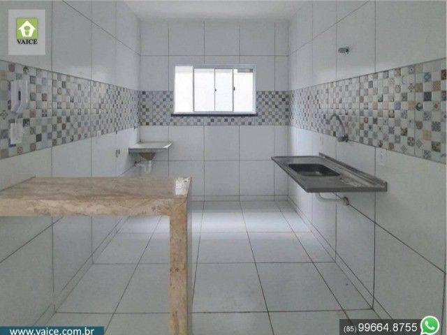 Apartamentos Novos, 2 Quartos - Documentação Grátis! - Foto 7
