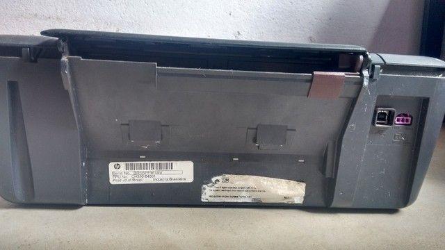 Impressora Deskjet 2050 - Foto 3