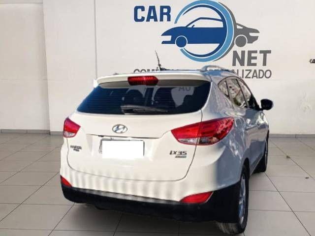 Hyundai ix35-Sem Entrada r$ 1.700,00 Parcelas Mensais !   - Foto 6
