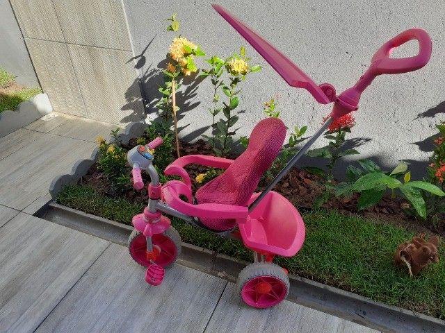 Triciclo de Passeio