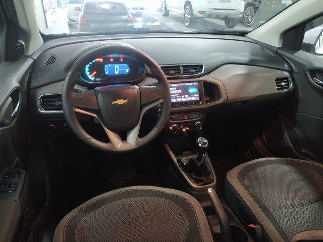 Chevrolet Prisma LTZ 1.4 2014 - Baixa Km - Foto 11