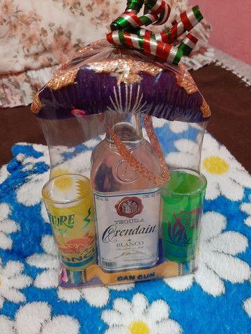 Bebidas para quem gosta de colecionar - Foto 2