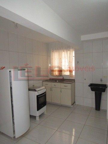 Apartamento para alugar com 1 dormitórios em Zona 07, Maringa cod:01371.001 - Foto 2