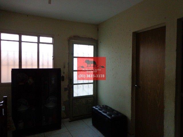 Casa germinada com 2 quartos á venda no bairro Letícia em BH - Foto 5
