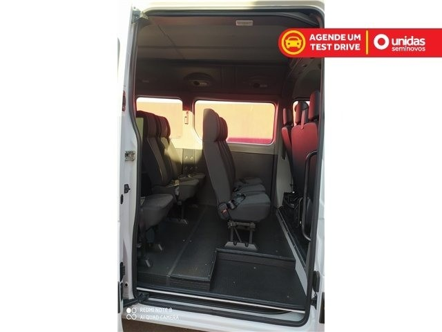 Renault Master Minibus Executive 16 lugares 2.3 diesel  - Foto 9
