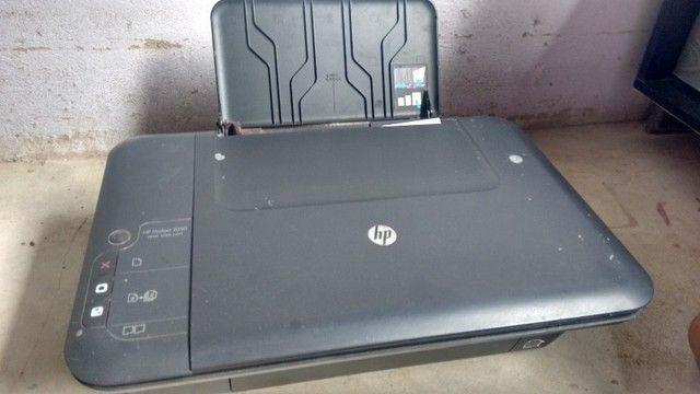 Impressora Deskjet 2050 - Foto 2