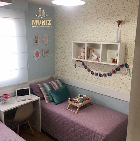 D Lindo Condomínio Clube em Olinda, Fragoso, Apartamento 2 Quartos! - Foto 8