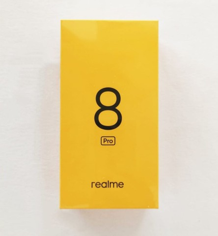 Realme 8 pro Dual Sim 128 gb 8 gb Ram Azul-aco - Foto 2