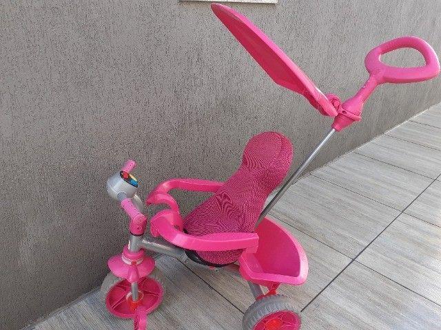 Triciclo de Passeio - Foto 4