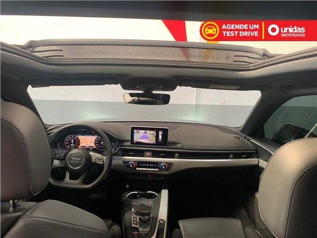 Audi A4 2019 2.0 tfsi gasolina avant prestige plus s tronic - Foto 7
