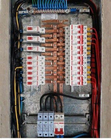 Técnico Eletrotécnico, eletricista. - Foto 3