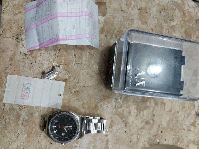 Relógio Armani Exchange  - Foto 2