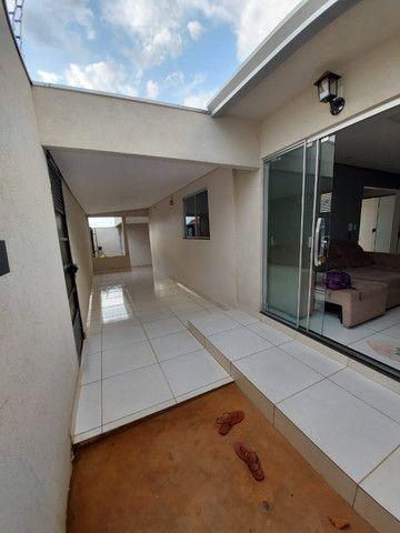 Casa de Esquina na Moreninha 2- Toda Reformada de muito bom gosto - Foto 6